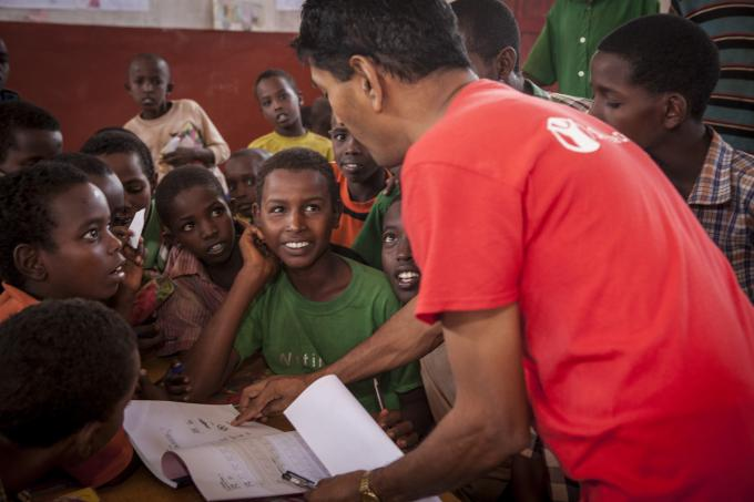 Ethiopia takes the lion s share of east africa expenditure in 2013 ethiopia save the children - Save the children press office ...
