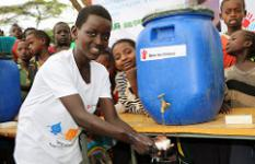 Save the Children supports WASH clubs in shcool2