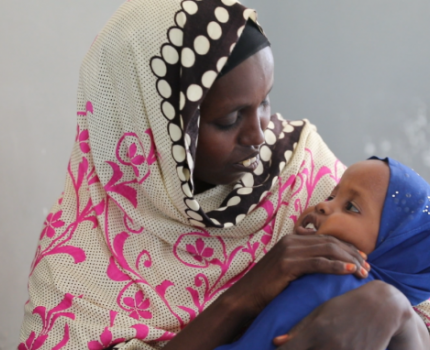 """""""I don't want my children to go through this pain ever again"""": Ahlam's Story"""