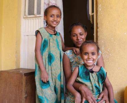 """MY MOM AND DAD USED TO EARN GOOD INCOME- NOW THAT HAS CHANGED"": RAHEL STORY"