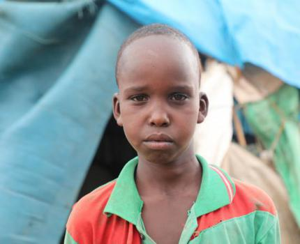 """""""NOW THE ONLY PLACE I ENJOY IS SCHOOL"""": RAMADAN'S STORY"""