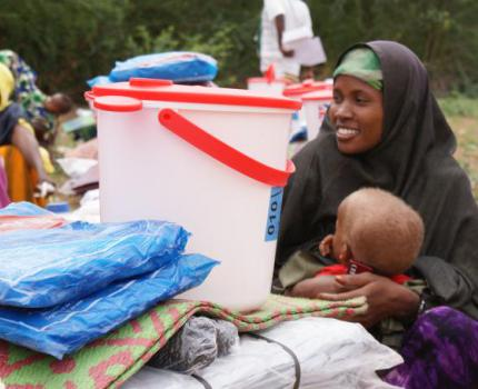 Save the Children responds to the flood emergency in Somali Region